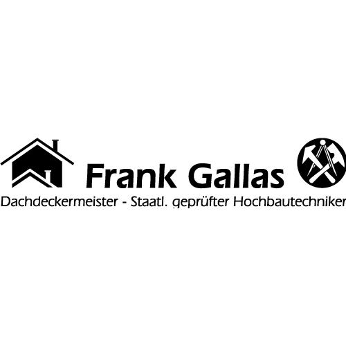 Bild zu Frank Gallas Dachdeckermeister in Dortmund