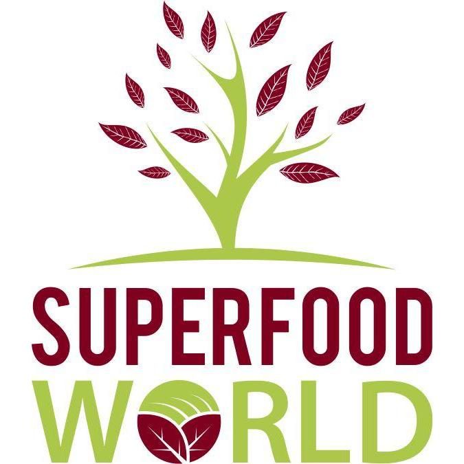 Superfood World Ltd - London, London N1 7GU - 08000 869655 | ShowMeLocal.com