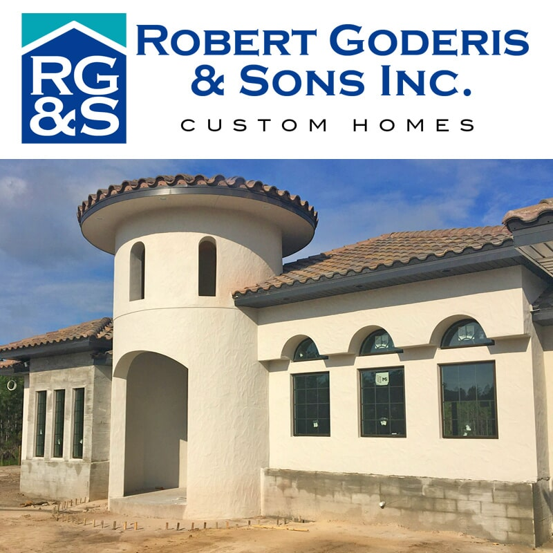 RGS Custom Homes - Orlando, FL - General Contractors