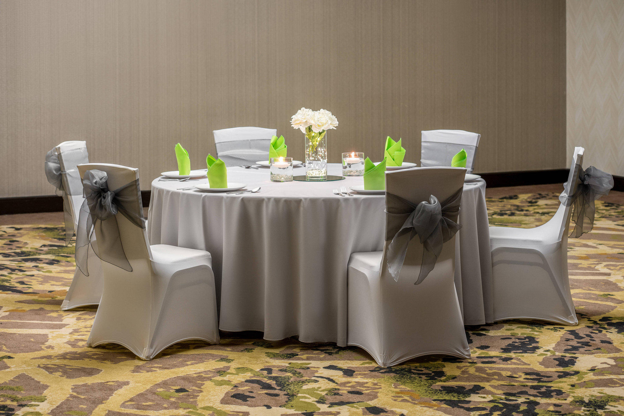 SpringHill Suites by Marriott Denton