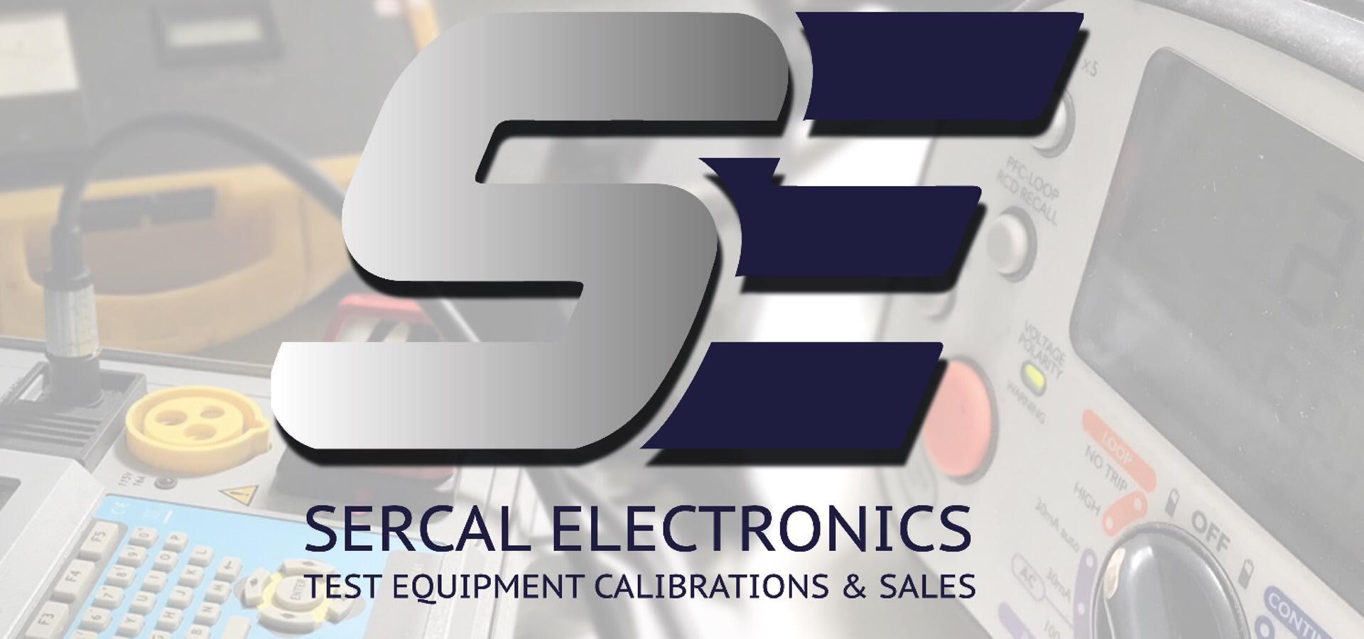 Sercal Electronics