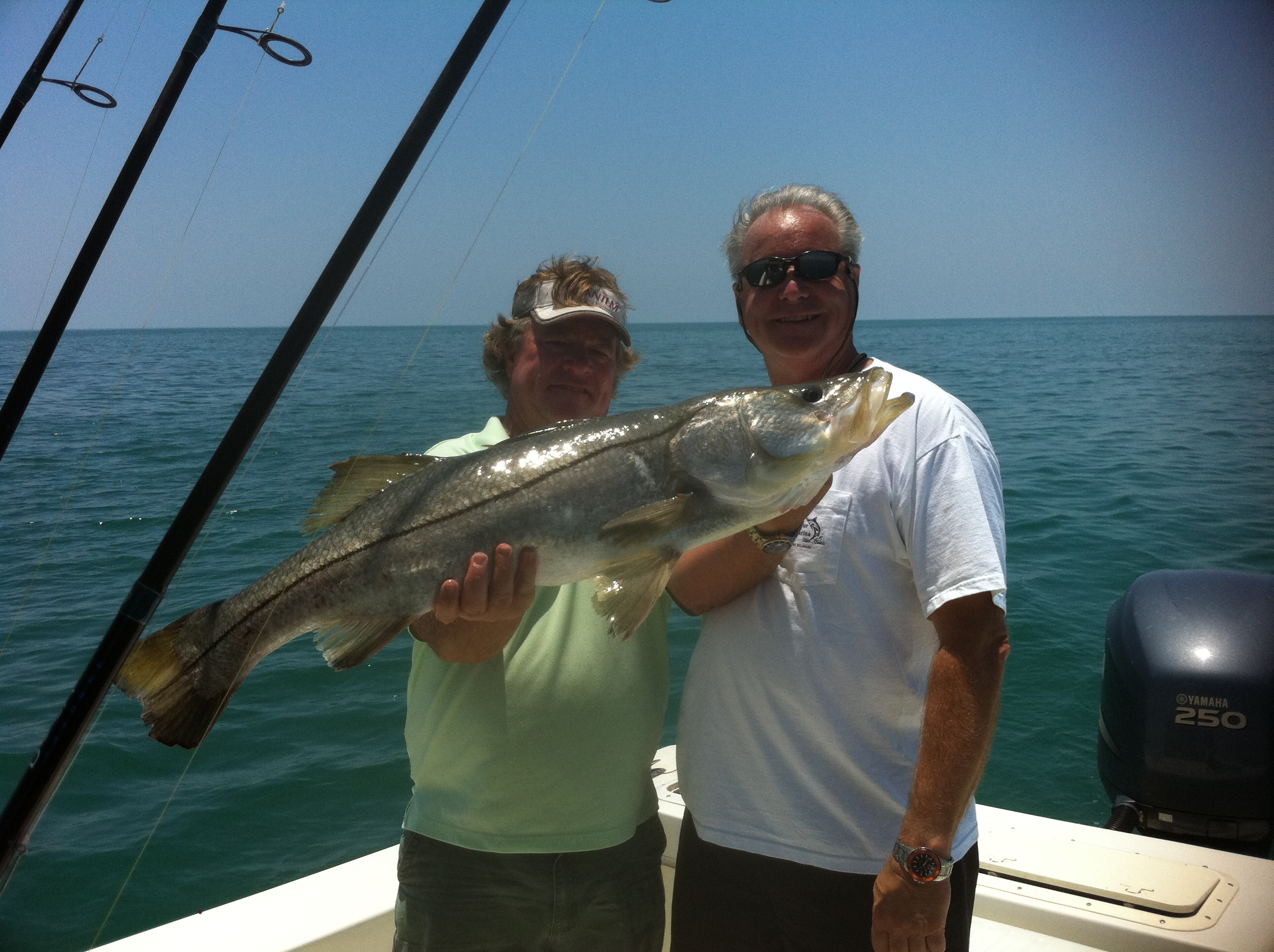 Ms b haven fishing eco charters coupons near me in for Fishing charters naples fl