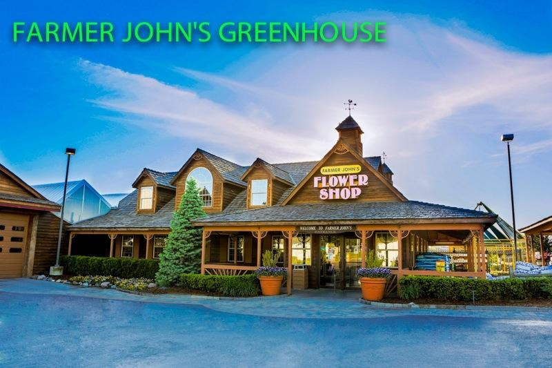 Farmer John 39 S Greenhouse Coupons Near Me In Farmington Hills 8coupons