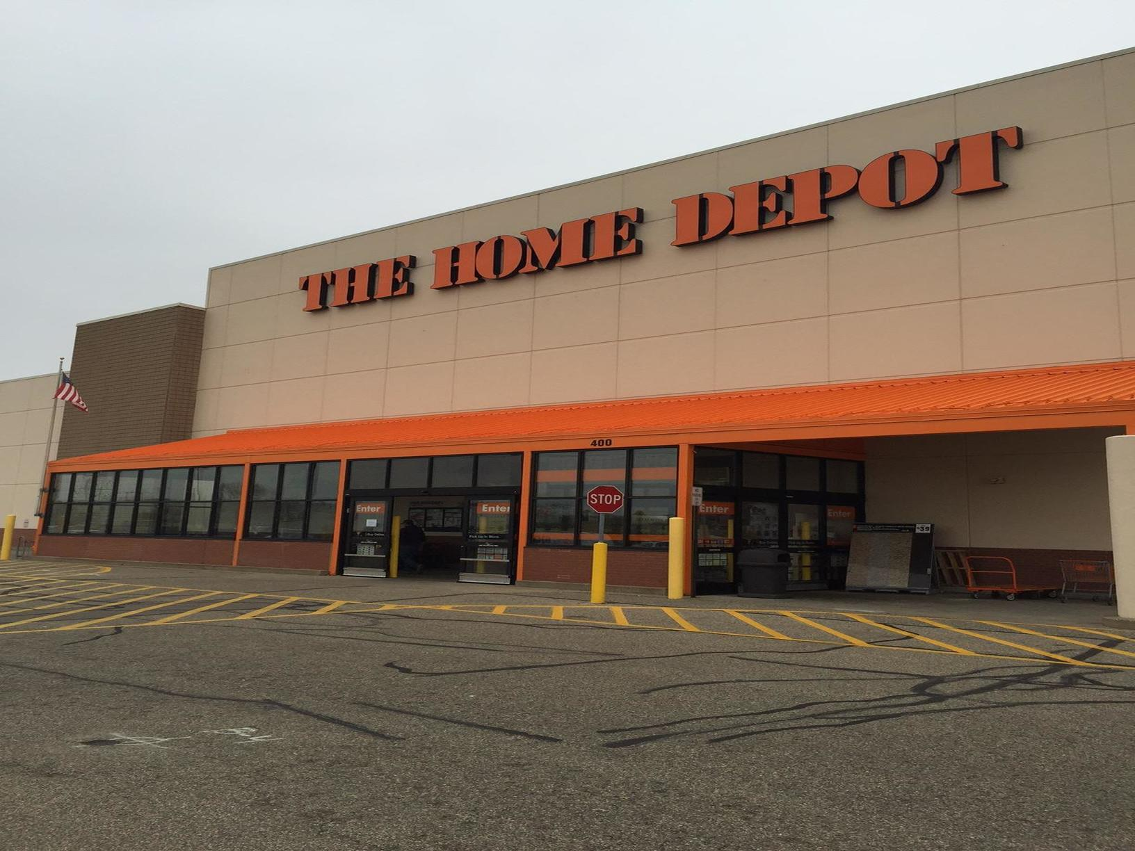 The Home Depot In Bloomington Mn 55420