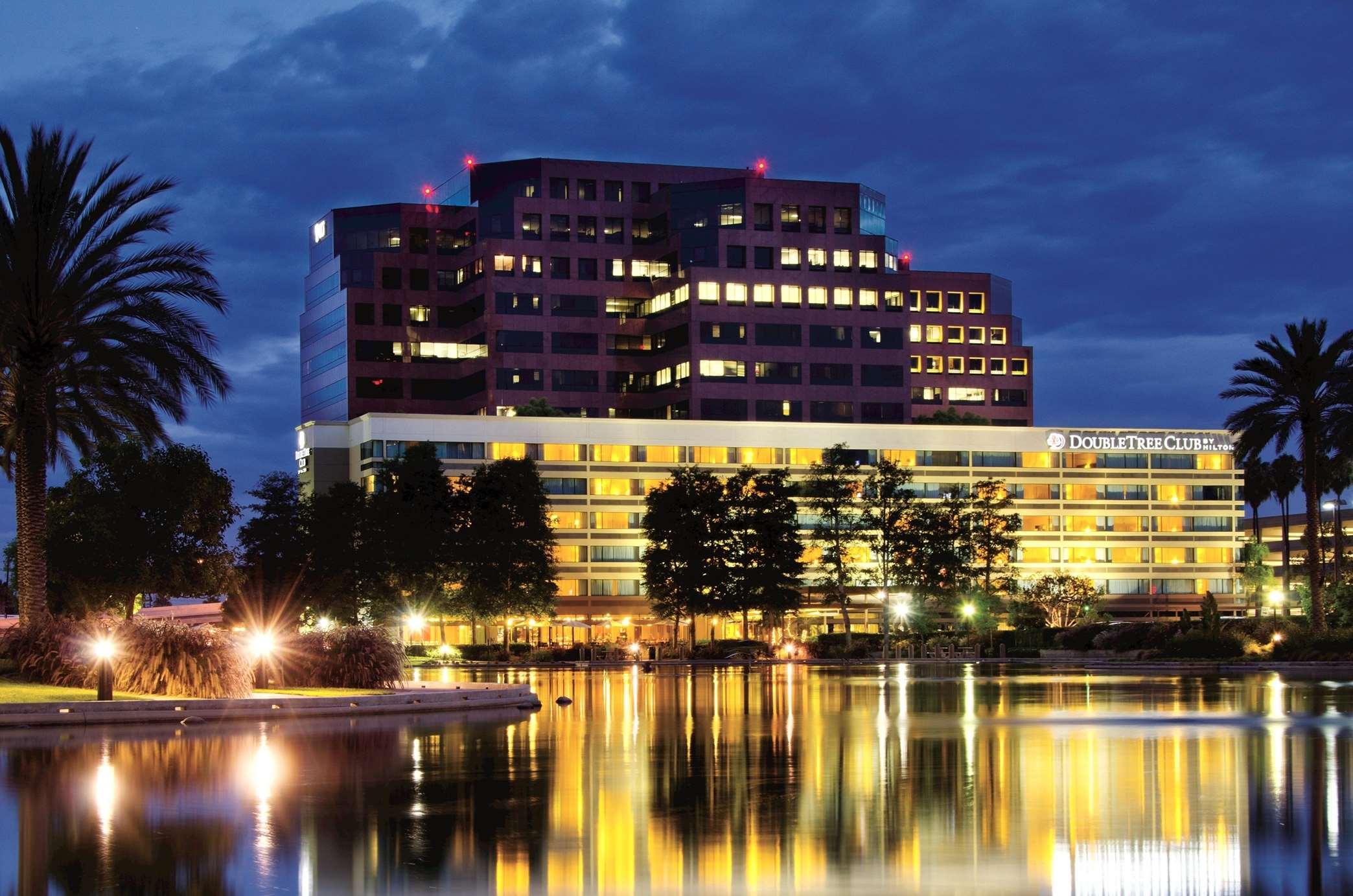 Hotels Near Orange County California Airport