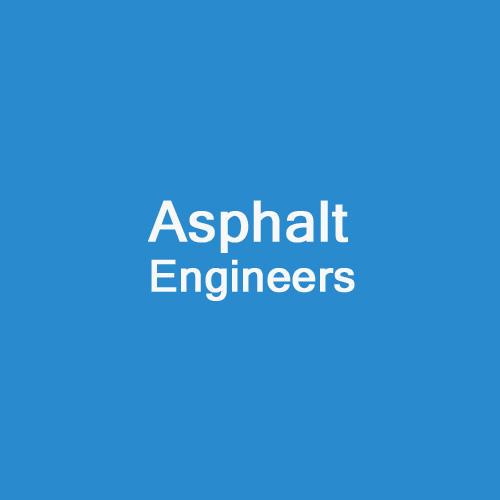 Asphalt Engineers