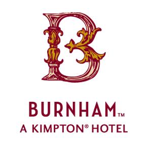 Kimpton Burnham Hotel