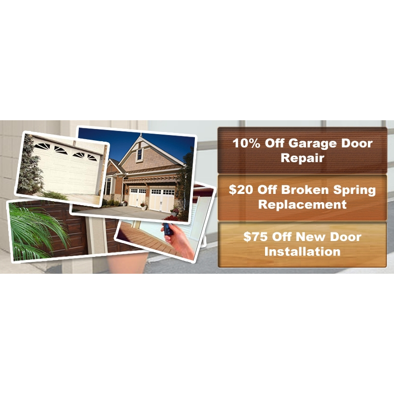 Fitchburg Garage Doors