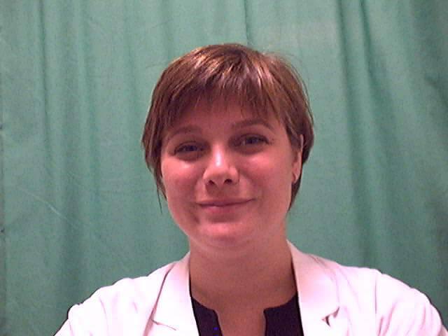 Elizabeth Blanton MD