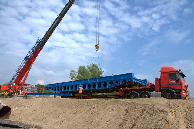 Roseboom Transport BV