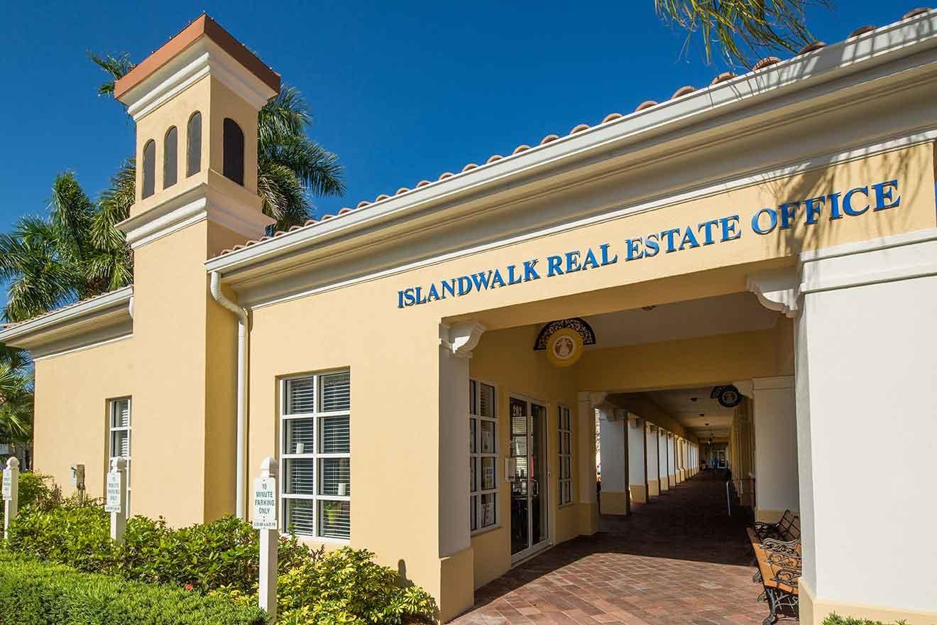 Islandwalk Real Estate Sales Office Coupons near me in ...