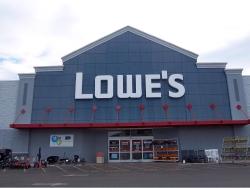 Lowe 39 S Home Improvement In Dalton Ga 30721 Citysearch