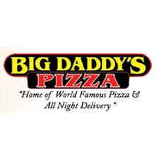 Big Daddy's Pizza - Bear Valley