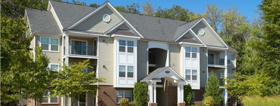Woods Of Fairfax Apartments 7630 Fairfield Woods Ct Lorton Va 22079
