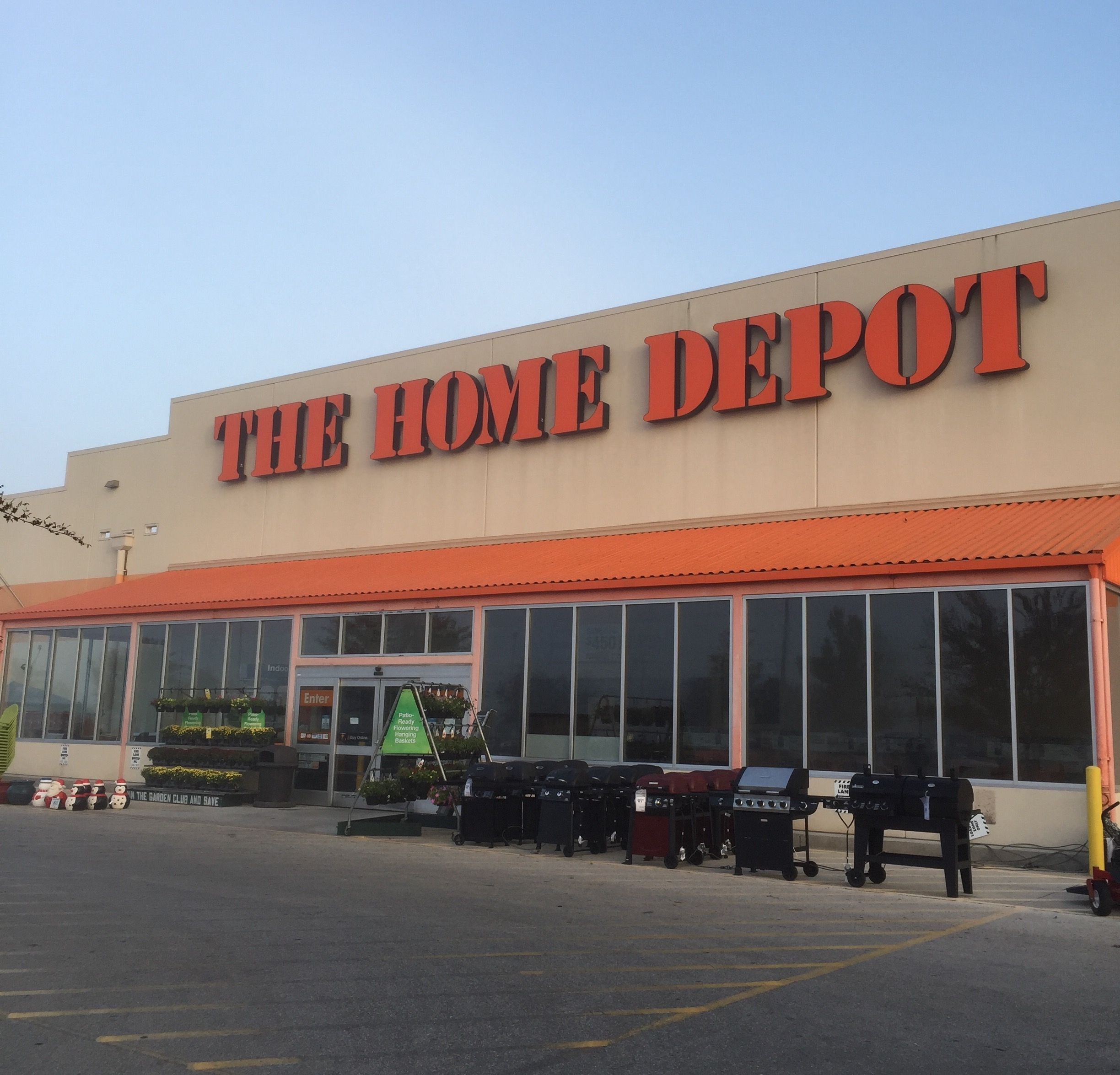 The Home Depot In Lady Lake Fl 32159 Chamberofcommerce Com