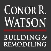 Conor R. Watson Building & Remodeling, Inc.