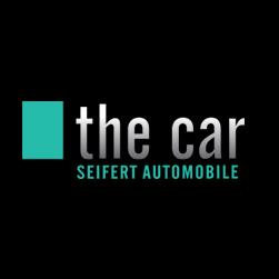 Bild zu the car - seifert automobile in Riesa