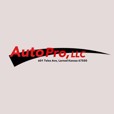 Auto Pro, LLC - Larned, KS - Auto Body Repair & Painting