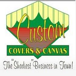 Custom Covers & Canvas - Niagara Falls, NY - Awnings & Canopies