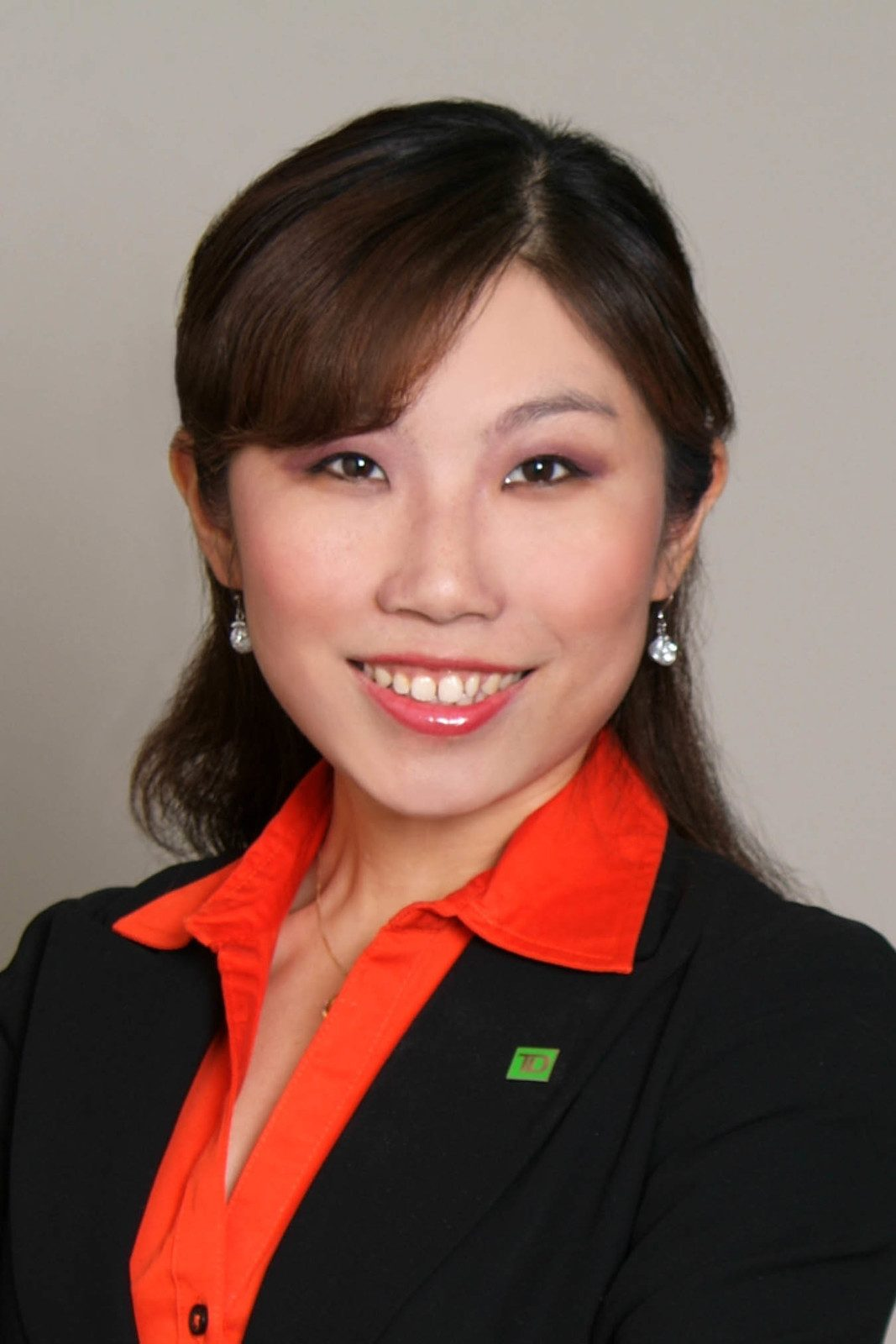 Sissi Wang - TD Financial Planner