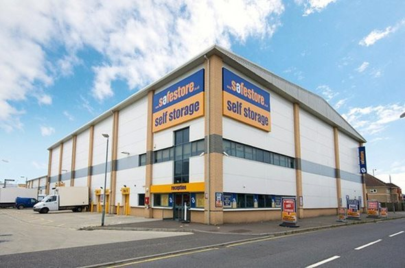 Other Companies Amp Services Storage In Feltham There Are