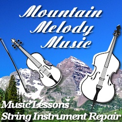 Mountain Melody Music Studio