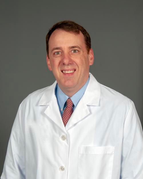 William Bedingfield, MD