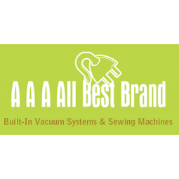 A a a All Best Brand Built-in Vacuum Systems