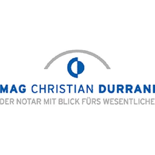 Mag. Christian Durrani