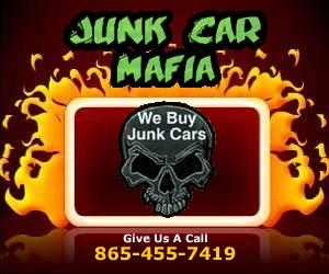 Junk Car Mafia