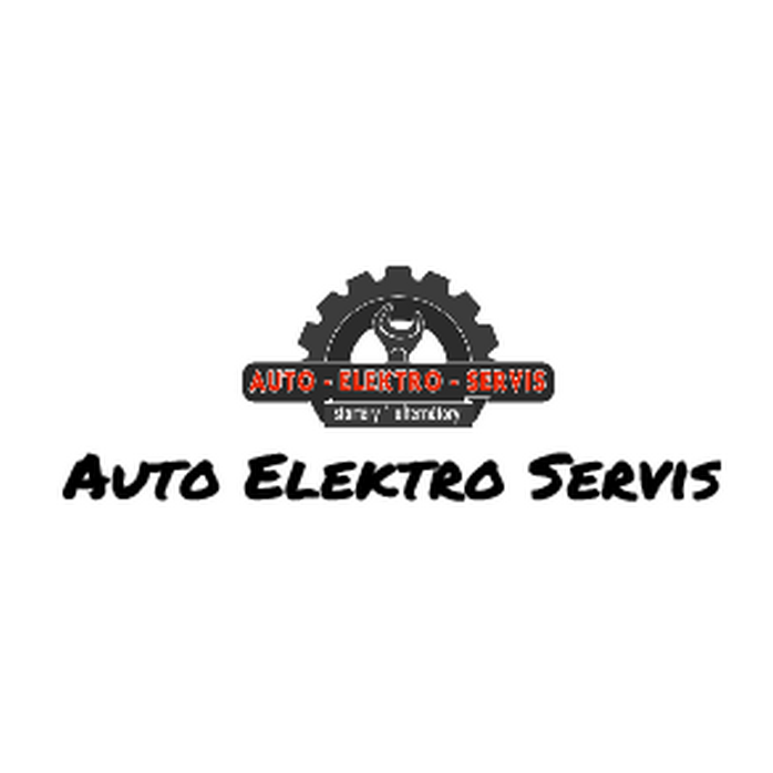 Auto-Elektroservis, Hlavatý Pavel