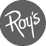 Kundenlogo Roy's Restaurant
