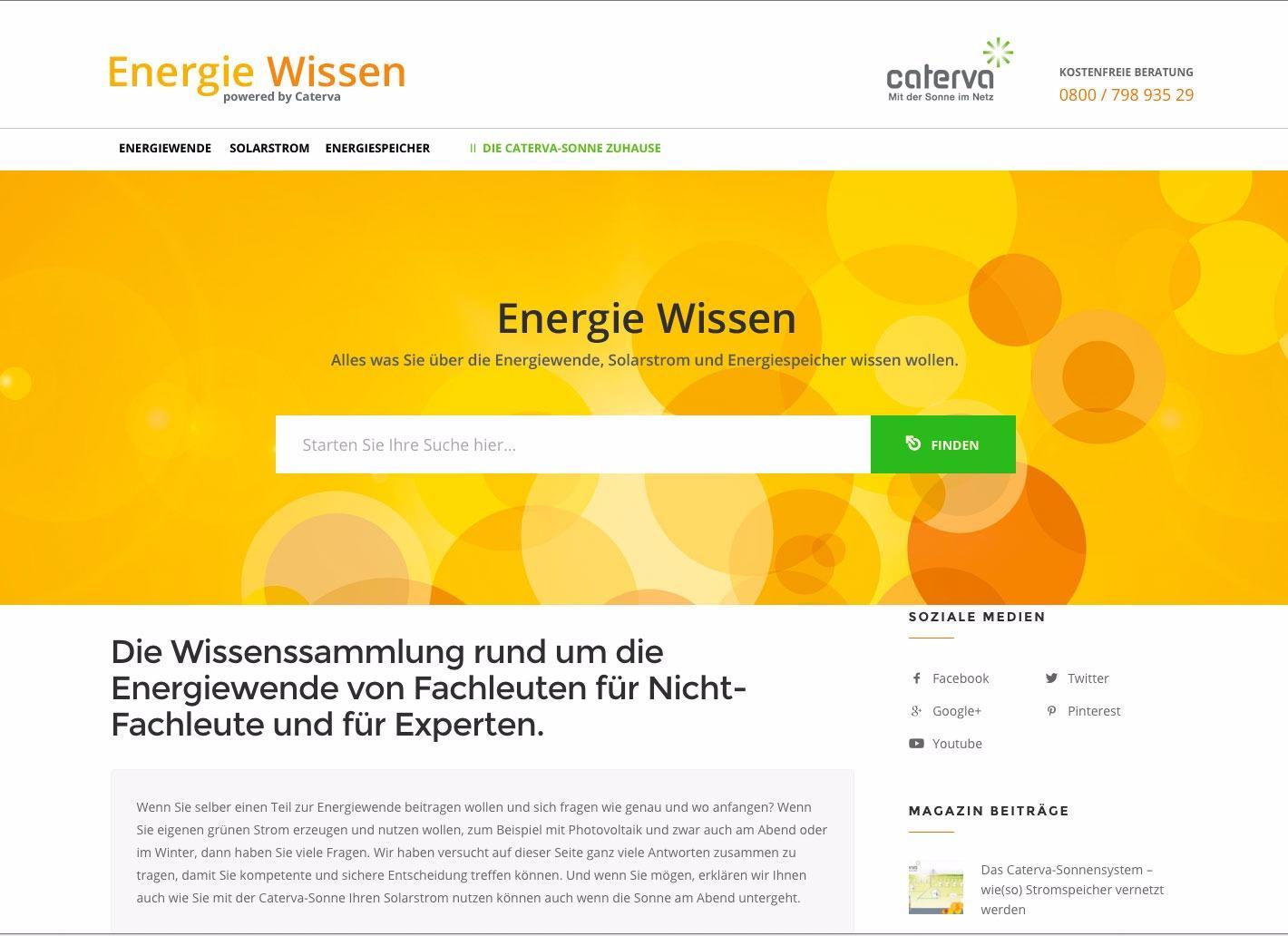 Caterva GmbH