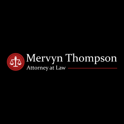 Mervyn C. Thompson Attorney At Law
