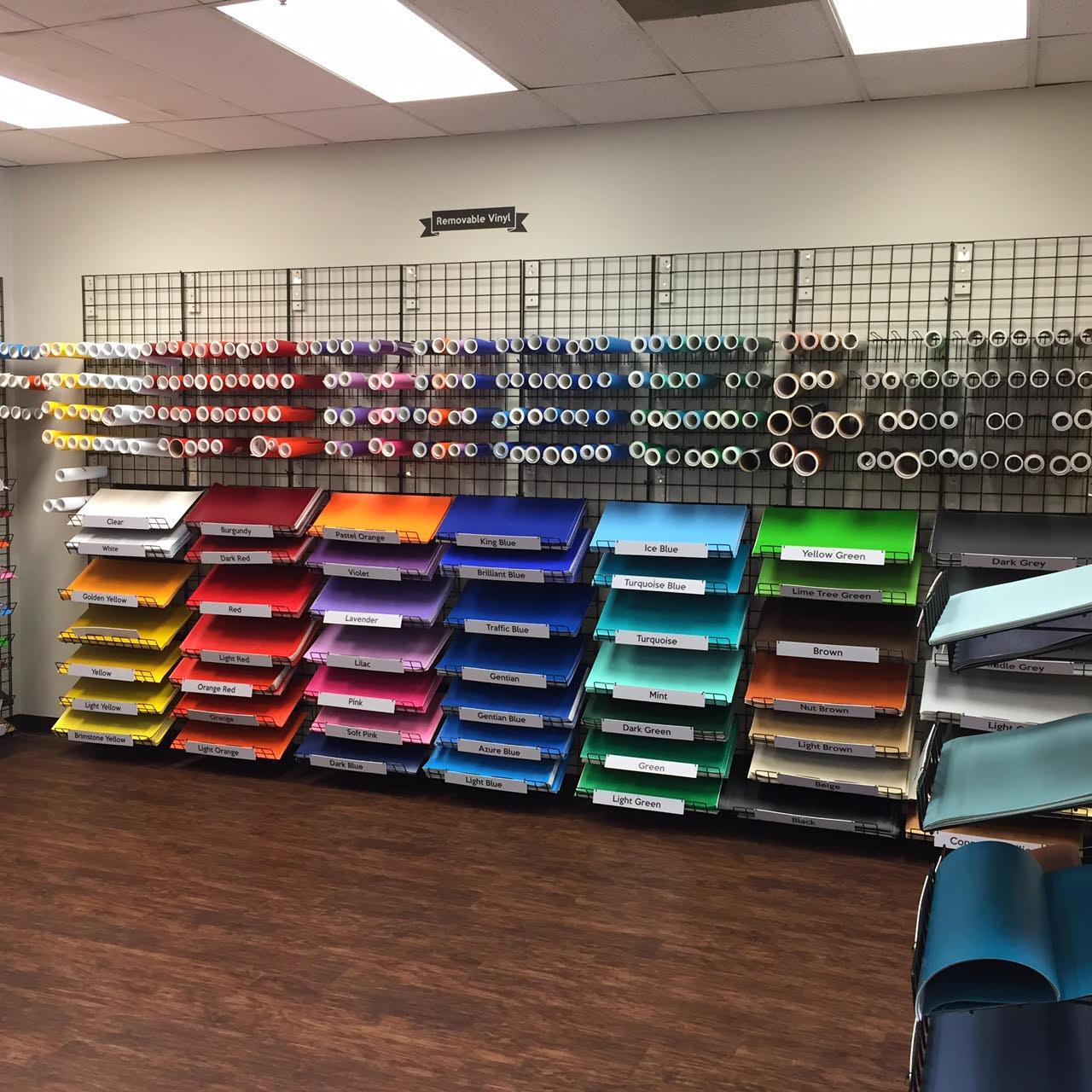 Craft Supplies Salt Lake City Ut