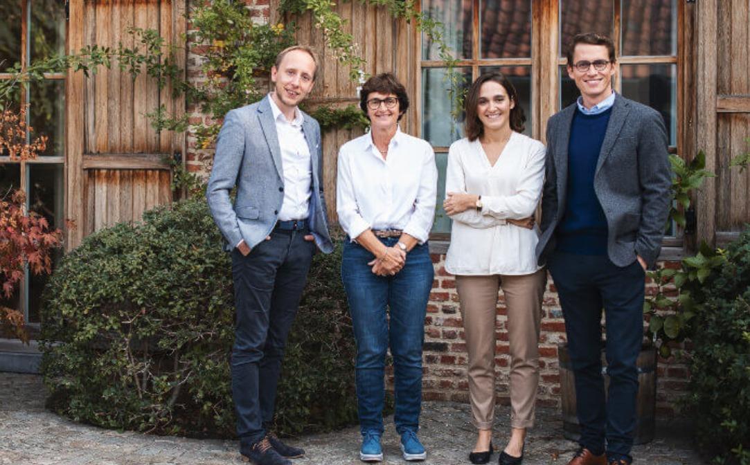 Beuselinck - Proot - Chamon Advokantenkantoor VOF