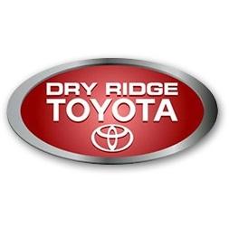 dry ridge toyota. Black Bedroom Furniture Sets. Home Design Ideas