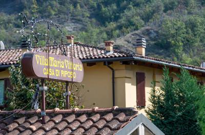 Casa Di Ripooso Villa Maria Badia