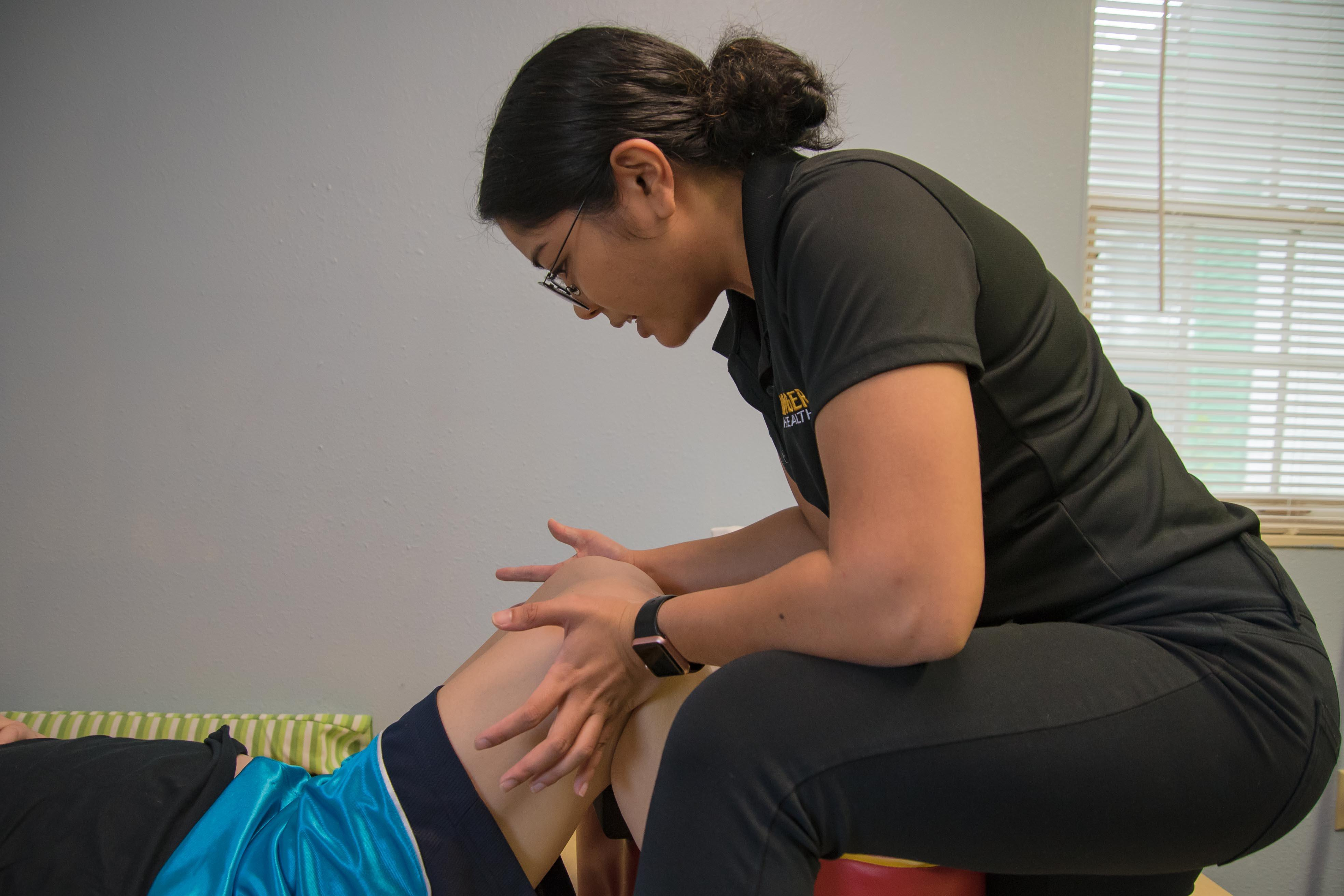 Ginger Health Occupational Physical Therapy