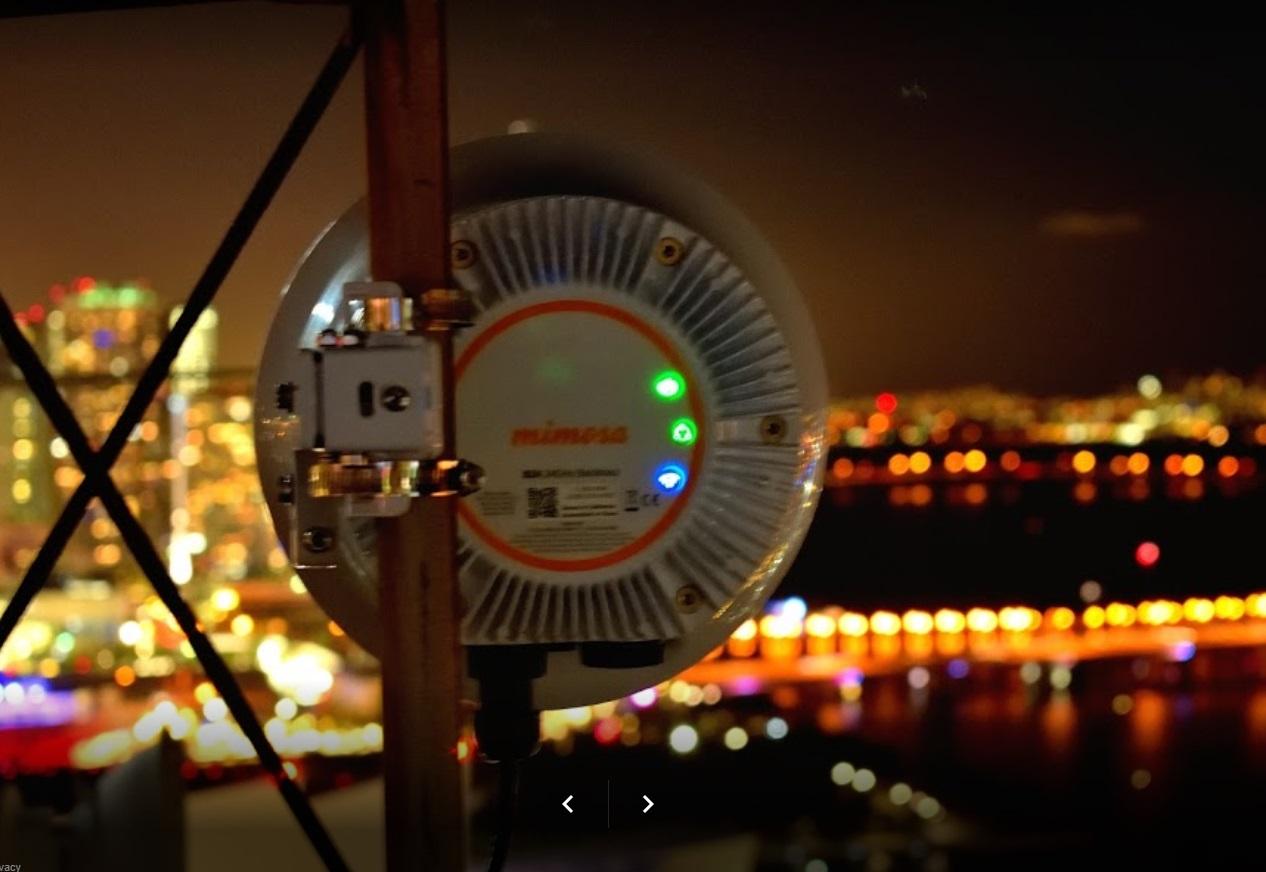 Outdoor Wifi Services Snappy Internet & Telecom Miami (305)663-5518