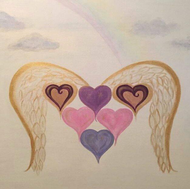 Inspired Hearts Hamilton (905)379-7725