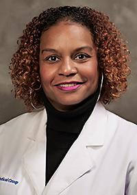 Janiece N Stewart, MD Sports Medicine