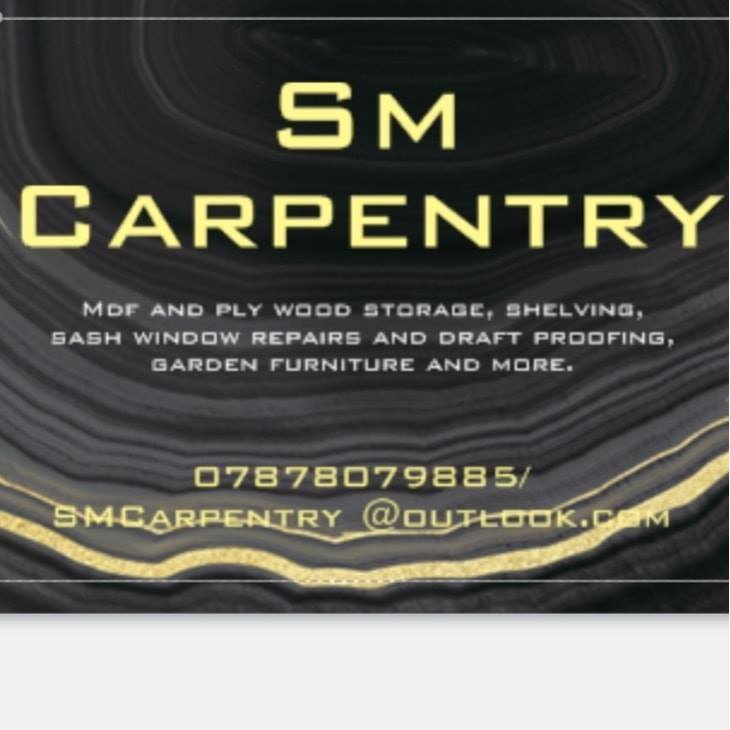 SM Carpentry - Bath, Somerset BA1 2QL - 07878 079885   ShowMeLocal.com