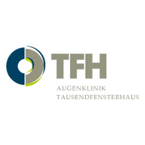 Bild zu Augenärzte und Augenklinik im Tausendfensterhaus Schmidt, Engineer, Kirchhoff, Vilms, Jander in Duisburg