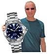 Ron Gordon Watch Repair