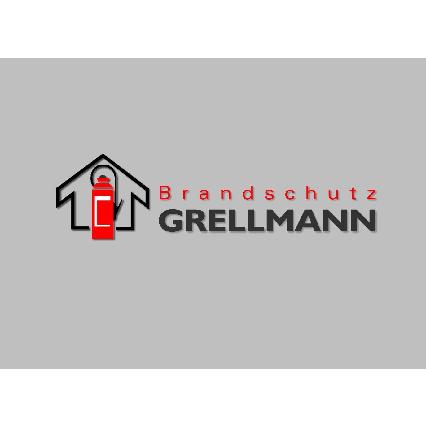 Bild zu Brandschutz Grellmann GmbH in Köln