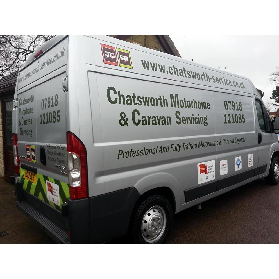 Chatsworth Motorhome & Caravan Servicing Ltd