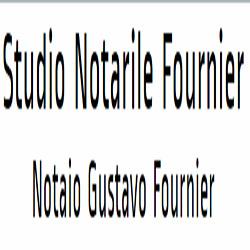 Fournier Dr. Gustavo - Studio Notarile