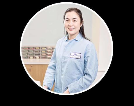 Jane Yang Dental, P.C.