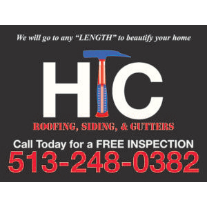 HTC Roofing, Siding & Gutters